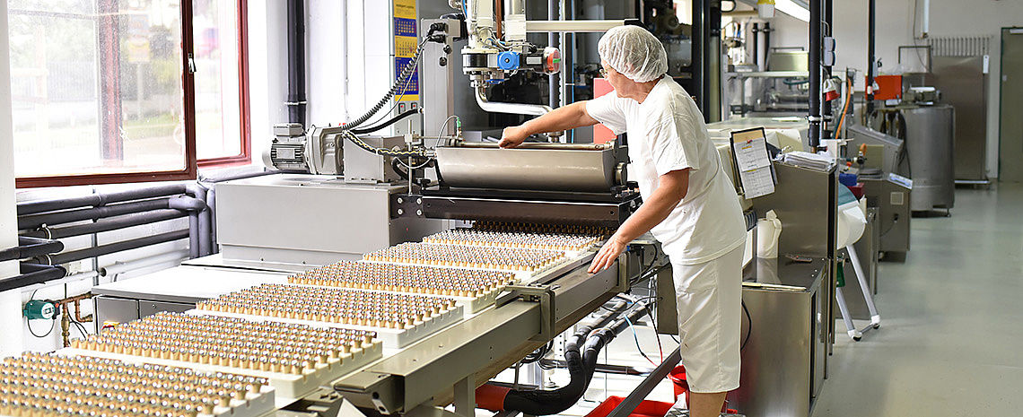 Food processing & Confectionary industry | HOBART
